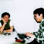 OB 高校35回生 昭和58年卒(1983年) 丸山敬太氏インタビュー 1998.11.06(6)