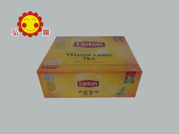 黃牌精選紅茶