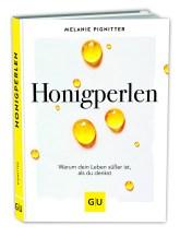 Honigperlen - das Buch