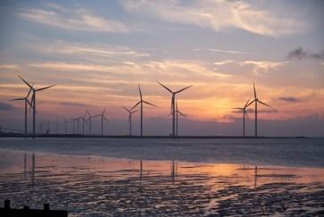 Durch Windenergie die Welt positiv verändern