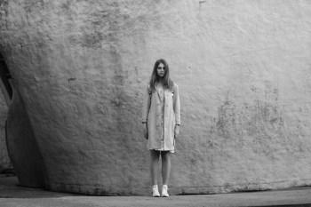 Frau traurig - einander verletzen