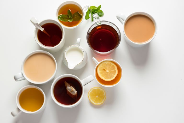 Honig gegen Husten und Halsschmerzen