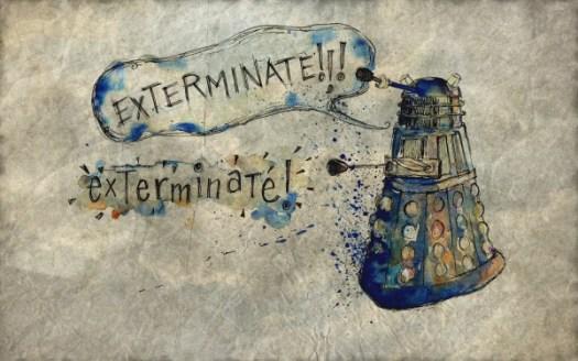 dalek-exterminate