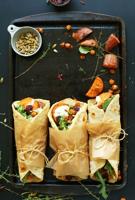 STYLECASTER | Thanksgiving Leftover Recipes