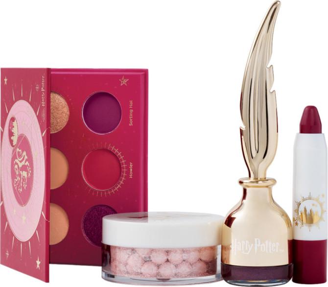 Harry Potter X Ulta Beauty Slytherin Cosmetic Kit