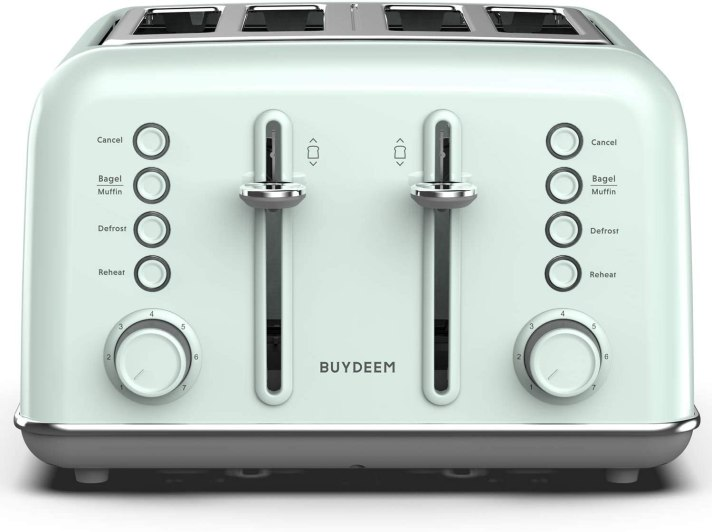 Buydeem toaster amazon