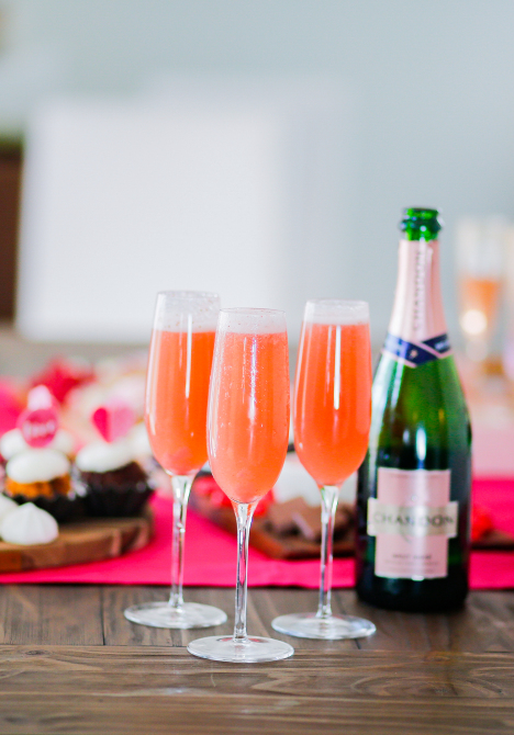 STYLECASTER | Valentine's Day Cocktails