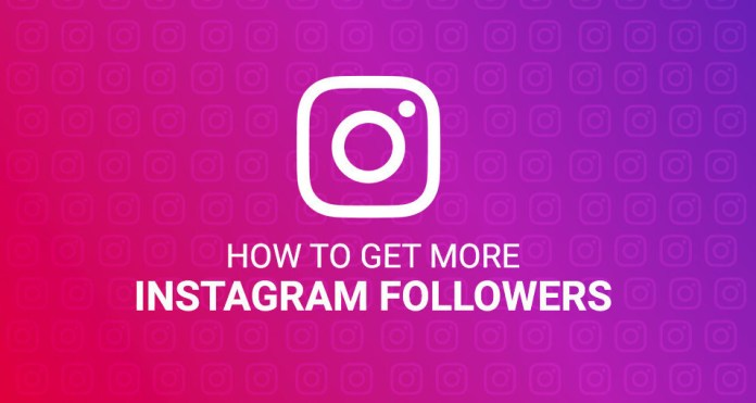 How to get free Instagram followers?