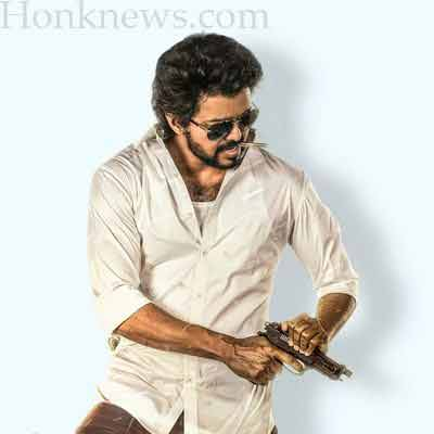 Thalapathy Vijay's Beast Second Look Poster Was Celebrated On Its Birthday