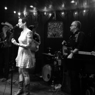 Chickie Wah Wah - NOLA April 12, 2015