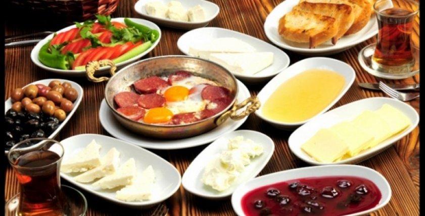 عزومة إفطار