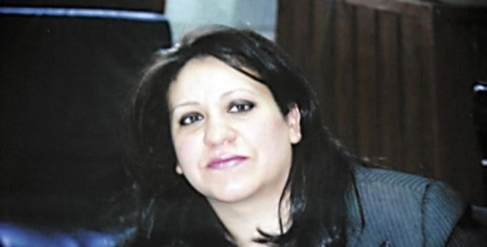 الدكتورة نورهان الشيخ  أول سيدة تترشح لرئاسة جامعة القاهرة.. 20 معلومة عن الدكتورة نورهان الشيخ 5616083921620140762