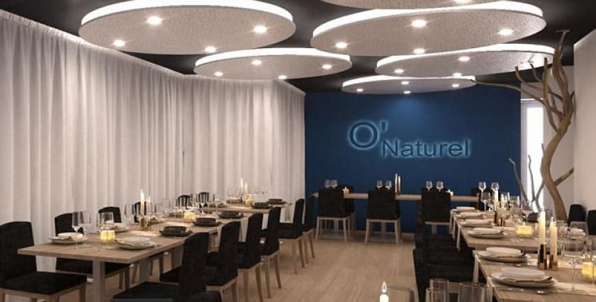 هن افتتاح أول مطعم لـ العراة في فرنسا