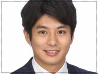 中村光宏の顔画像