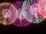 八景島シーパラダイスの花火が見える場所とチケット情報、観覧席の様子は?