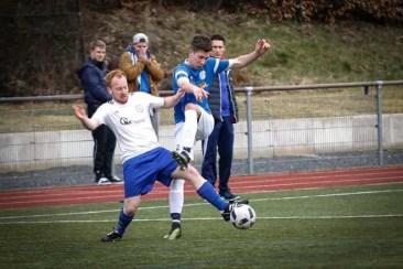 SFA gegen Menden 1 - Beide SFA-Mannschaften mit Siegen