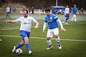 SFA gegen Menden 3 - Beide SFA-Mannschaften mit Siegen