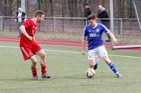 SFA gegen Winterscheid 2 - Beide SFA-Mannschaften mit Siegen