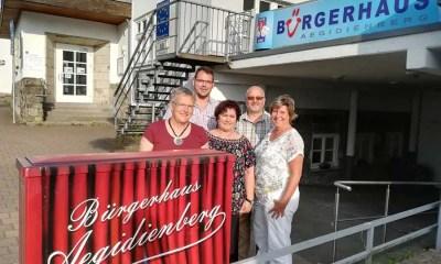 Bürgerhaus Aegidienberg
