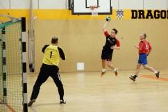 TVE Godesberg 9 - TV Eiche-Handballer gewinnen gegen Godesberg III - E-Jugend verliert