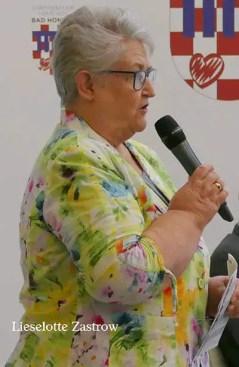 Seniorenvertretung 6 - 1. Bad Honnefer Seniorenvertretung gewählt - Eiche in Rommersdorf gepflanzt