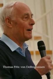 Seniorenvertretung 9 - 1. Bad Honnefer Seniorenvertretung gewählt - Eiche in Rommersdorf gepflanzt