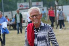 CDU-Ratsherr Christian Kunze