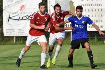 DSC 1077 - Rheinlandliga-Auftakt: SV Windhagen holte Punkt in Hentern
