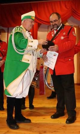IMG 4791 2 - Ehren- und Ordenstag der KG Rot-Weiß Klääv-Botz