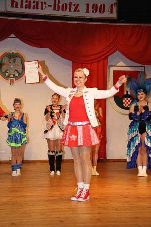 IMG 5112 - Ehren- und Ordenstag der KG Rot-Weiß Klääv-Botz