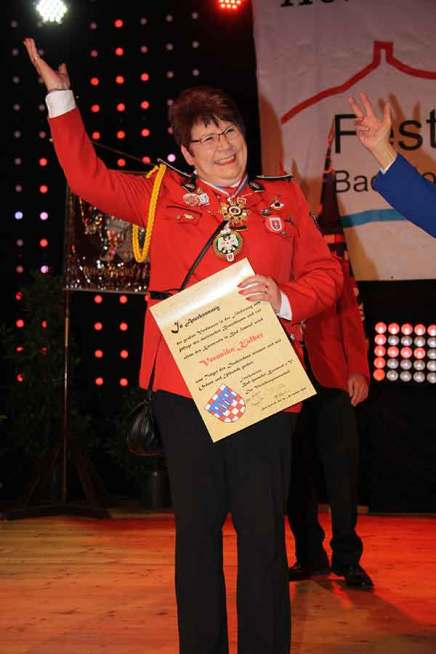 IMG 5592 - Ehren- und Ordenstag der KG Rot-Weiß Klääv-Botz