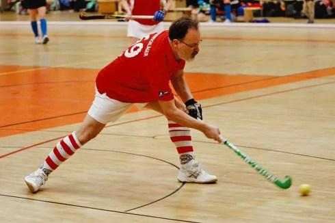 """Elternhockeyturnier 2020 15 - 4. HCH-Elternhockeyturnier: """"Das beste ever"""""""