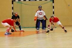 """Elternhockeyturnier 2020 3 - 4. HCH-Elternhockeyturnier: """"Das beste ever"""""""