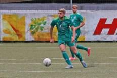 HFV gegen Hellas Troisdorf 15 - HFV 2 verliert im ersten Saisonspiel deutlich
