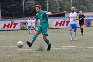 HFV gegen Hellas Troisdorf 7 - HFV 2 verliert im ersten Saisonspiel deutlich