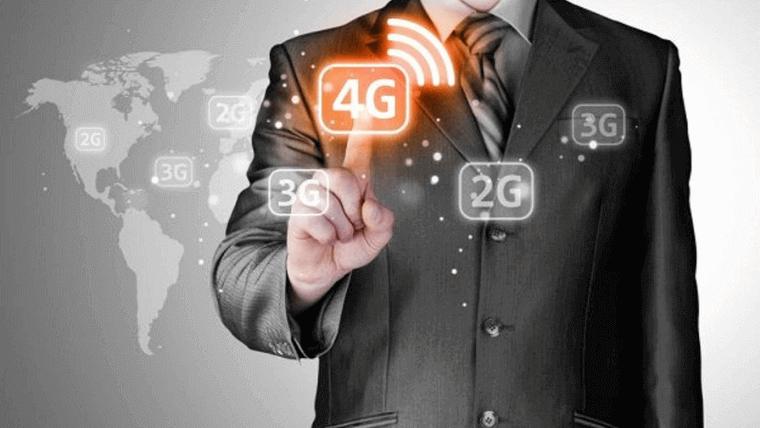 3Gと4G/LTE