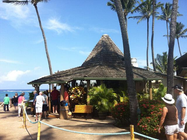 Honokeana Cove Activities - Restaurants