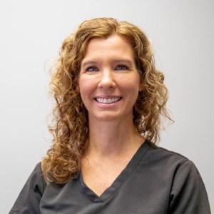 Melanie, our Kaka'ako Smiles dental assistant