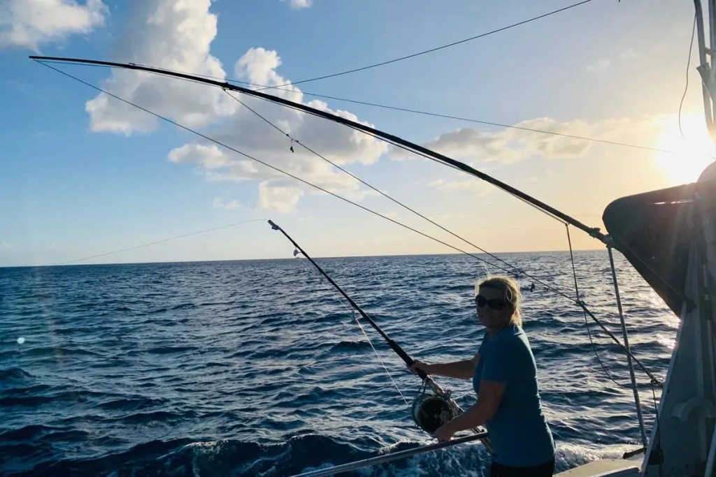 Oahu sportfishing tours