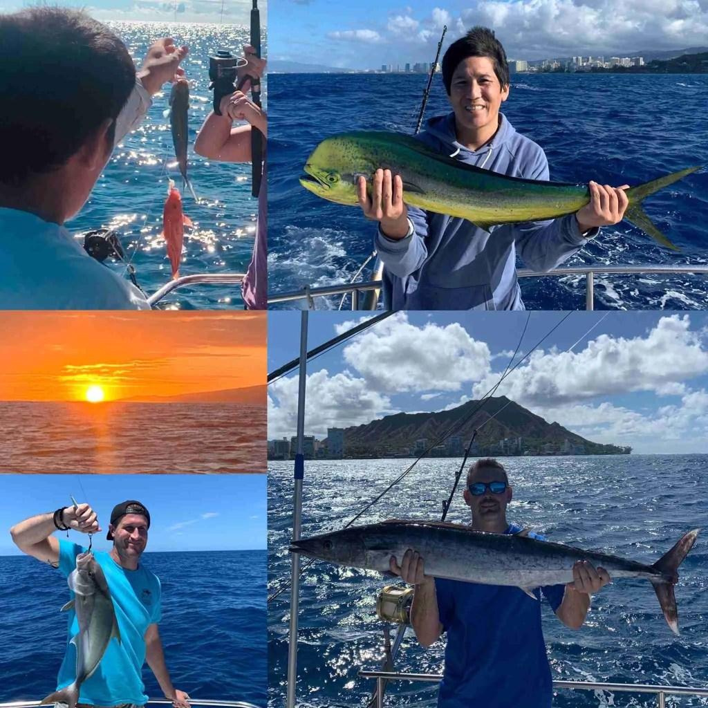 best outdoor activities in Oahu