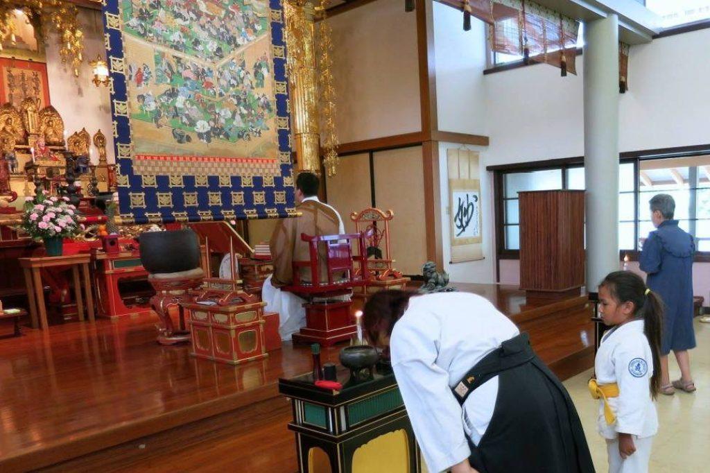 妙法寺秋祭り
