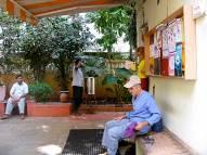 Iyengar Institute, Yoga, Ray Madigan