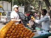 Tangerines are in season!