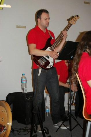 Big Band Contrapunto UCLM Toledo