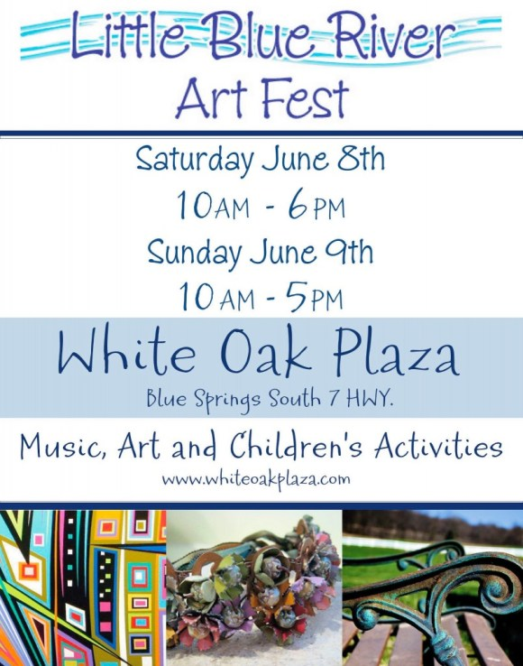 Little Blue River Art Festival