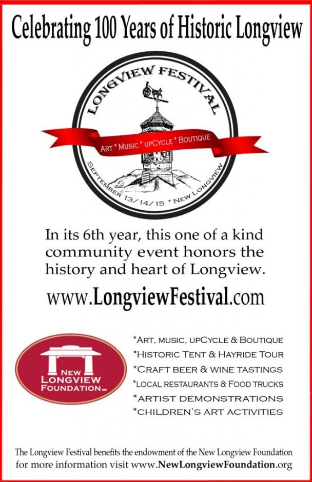 Longview Art Festival