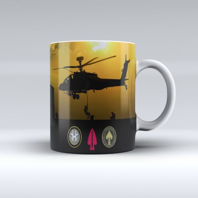 Army Special Forces Mugs