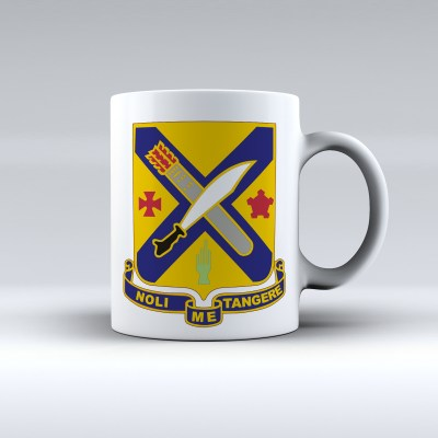 Army Coffee Mugs