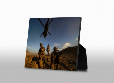 Desktop Photo Panels