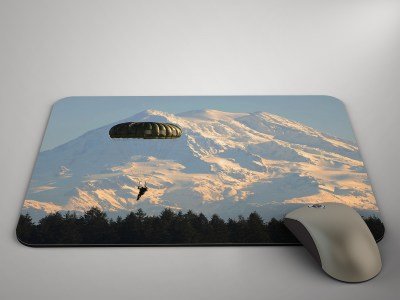 Army Airborne Mouse Pads